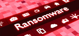 Ransomware Spike