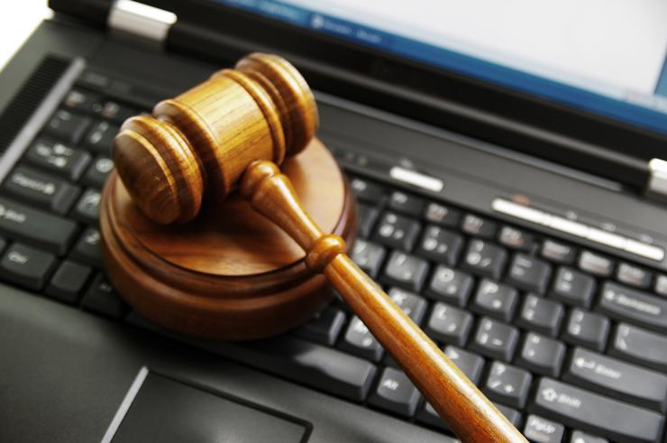 Security breach notification laws