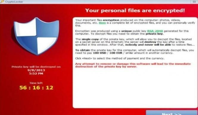 Ransomware Destroying Businesses; How Do You Stop It?