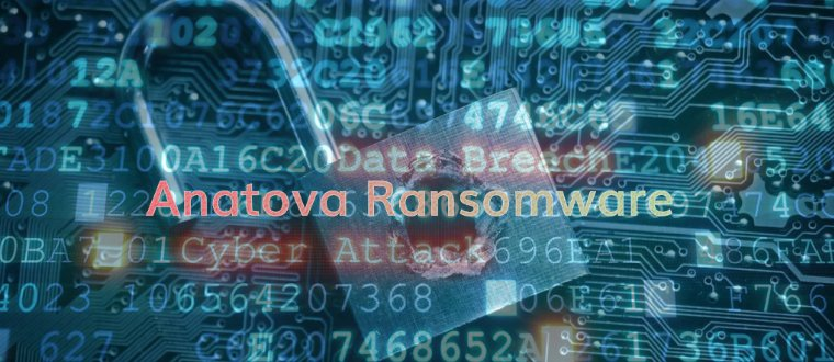 Anatova Ransomware: The All-In-One Malware Tool