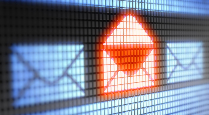 Business Email Compromise Sees Big Spike in Activity