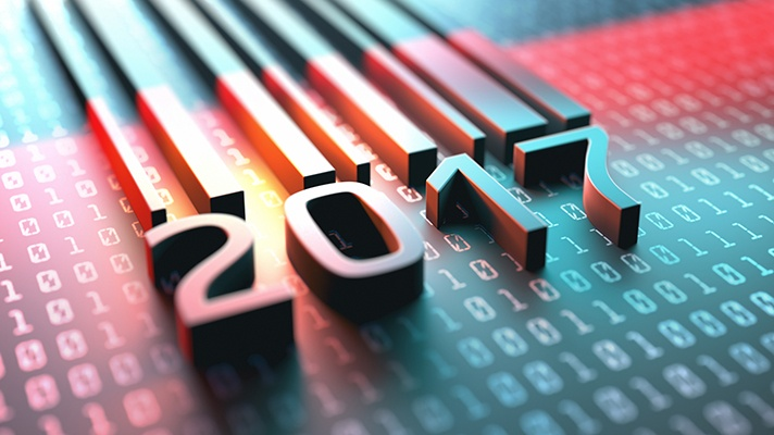 2017 Cybersecurity in Review
