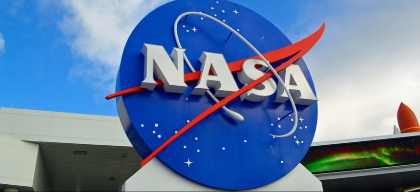 NASA Discloses Data Breach in Internal Memo