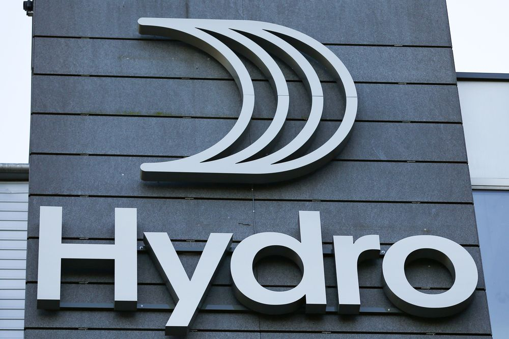 Norsk Hydro Hit by LockerGoga Ransomware