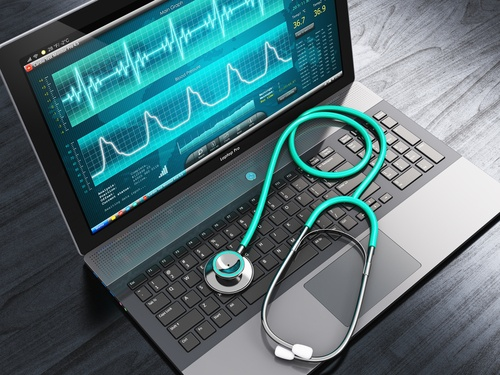 Ransomware Alive and Well in Healthcare