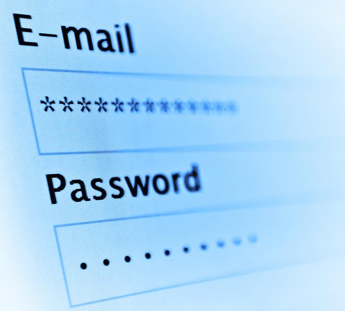 Passwords: Don't Leave Your Front Door Wide Open