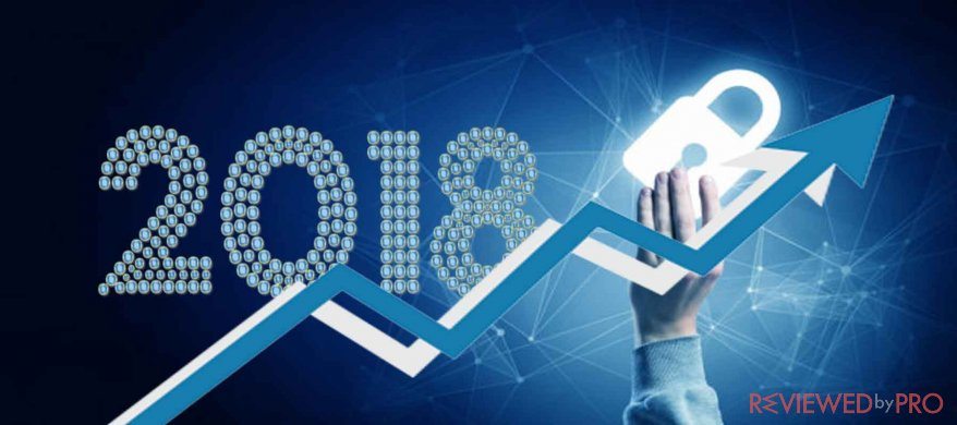 2018 Mid-Year Cybersecurity Update