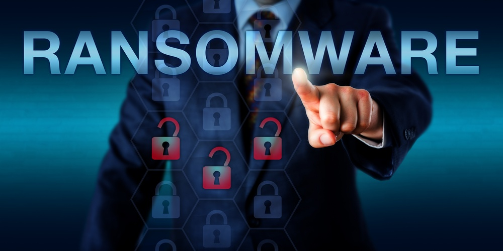 April Ransomware in Review