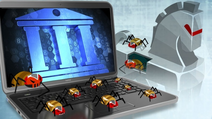 Banking Trojans on the Rise - Becoming More Sophisticated