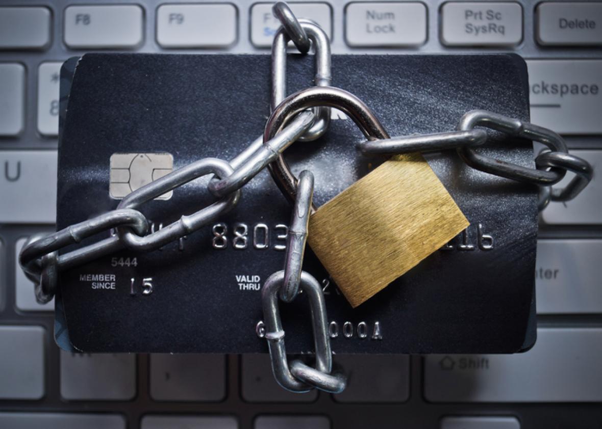 Equifax Suffers Massive Data Breach