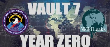 Top 7 Revelations of Vault 7