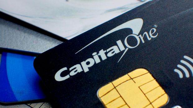 106 Million People Affected in Capital One Data Breach