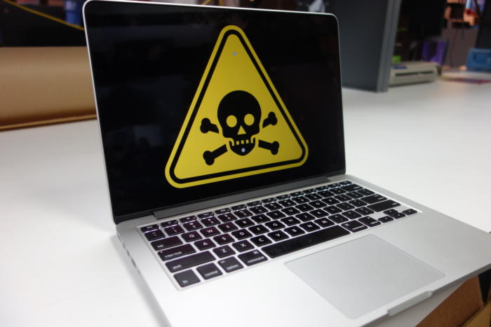 Mac Malware Makes WatchGuard's Top 10 Most Common Malware List