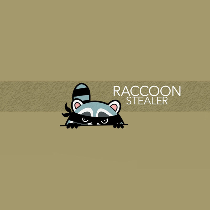 Raccoon Stealer Malware Service Gaining Popularity