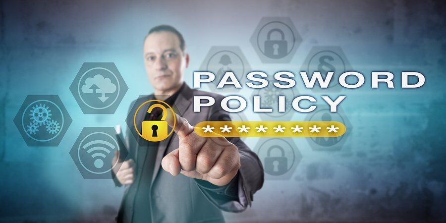 NIST 800-63b Password Guidelines Surprises