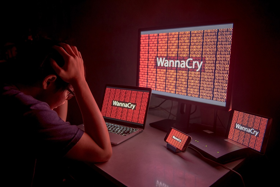 What Usually Happens In a Ransomware Attack